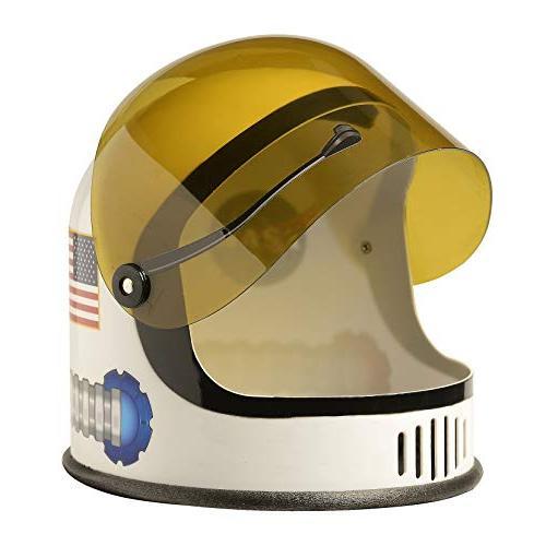 Aeromax Youth Astronaut with visor