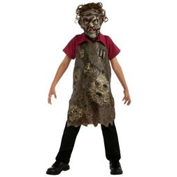 Leatherface Apron of Souls Kids Texas Chainsaw Massacre Scar