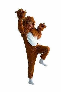 RG Costumes Lion Costume, Child Large/Size 12-14