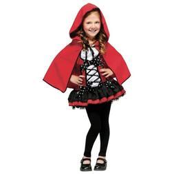 little red riding hood costume kids halloween