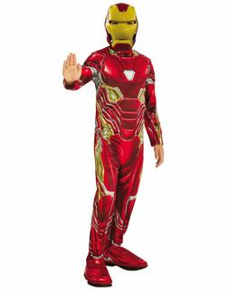 Marvel Avengers - Endgame/Infinity War - Iron-Man Child Cost