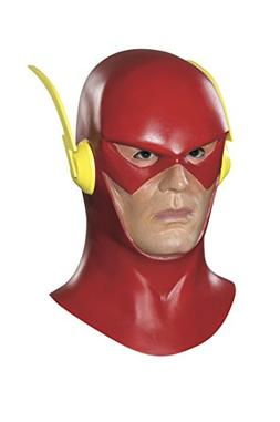 "Rubie's Costume Children's ""The Flash"" Mask with Cowl"