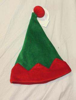 NEW Baby First Christmas Elf Hat Sizes 0 thru 24 M  Costume