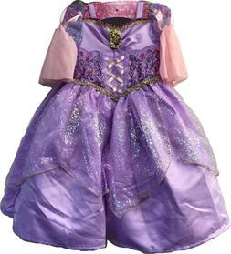 *NEW* Disguise Disney Rapunzel Deluxe Child Costume