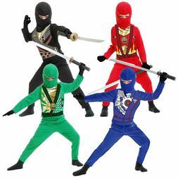Charades Ninja Avenger Assassin Series 4 Childrens Kids Hall