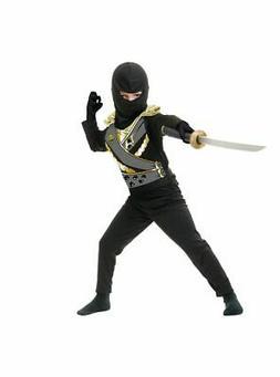 Ninja Avengers Boys Costume by Charades