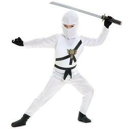 Ninja Kids Halloween Costume by Charades
