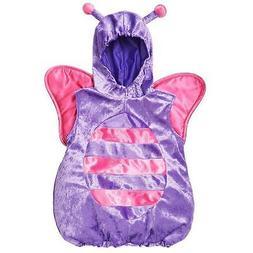 NWT Koala Kids Purple/Pink Butterfly infant Dress Up Costume