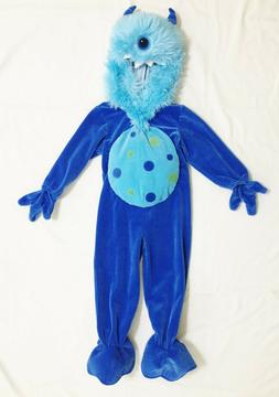 Koala Kids One Eyed Monster Cyclops Plush Halloween Costume