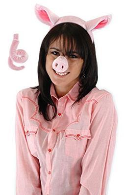 Pig Costume Kit