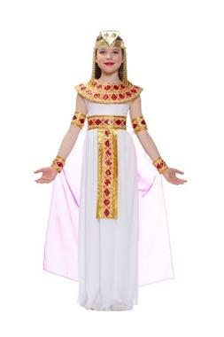 Franco American Novelty Company Pink Cleopatra Egyptian Quee