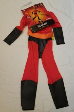 Disney Pixar Incredibles 2 Dash Child Boys Halloween Costume