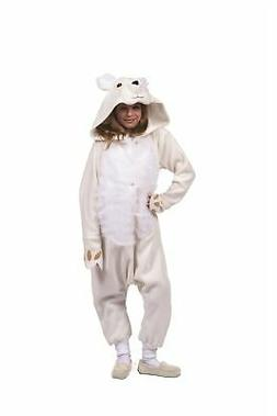 Polar Bear Child Funsie Costume by RG Costumes