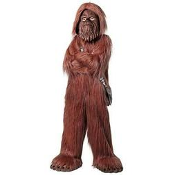 Star Wars Premium Chewbacca Jumpsuit Child Costume Large