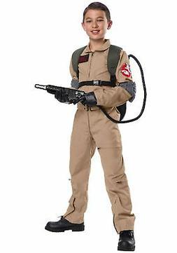 Premium Ghostbusters Kids Costume