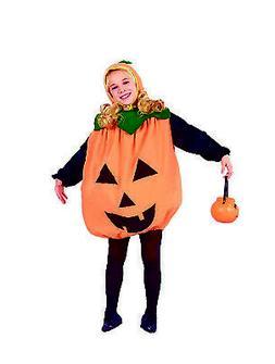 Pumpkin Child Costume