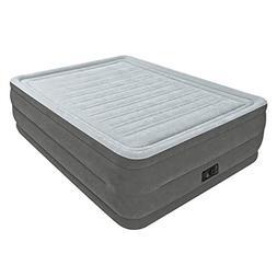 Intex® Queen Comfort Plush High Rise Airbed