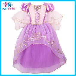 Disney Rapunzel Costume for Kids – Tangled