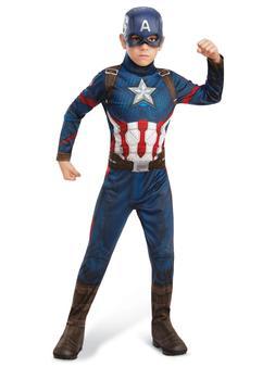 rubie s avengers captain america endgame costume