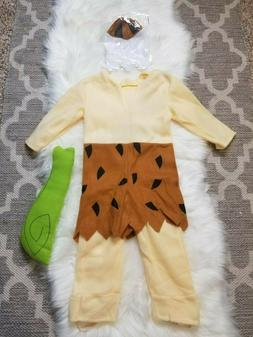 Rubie's Costume Co - Bamm-Bamm Child Costume Toddler 1-2