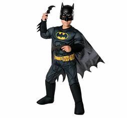 Rubie's Costume Co - Batman Deluxe Child Costume M 5-7