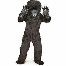 Rubie's Costume Co Kids' Gorilla Super Deluxe Costume