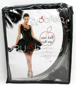 Rubie's Costume Co Women's Black Swan