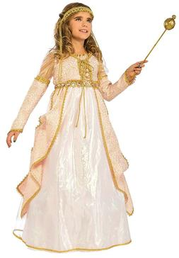 rubie s costume kids deluxe shimmering princess