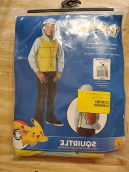 Rubie's Costume Pokemon Squirtle Child Novelty Hoodie Costum