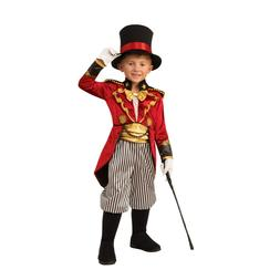 Rubie's Opus Collection - Ringmaster Child Costume - The Gre