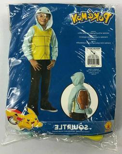 Rubie's Pokemon Squirtle Halloween Child Costume NEW BJ