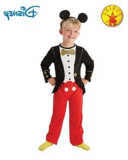 RUBIES Boys Girls Child Costume Fancy Disney Character Micke