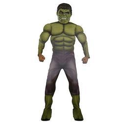 Rubies Costume Co Marvel Deluxe Hulk Avengers Age of Ultron