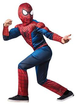 Rubie's Costume Co. Deluxe Ultimate Spider-Man Costume - Sma