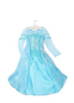 Disney's Frozen Elsa Costume for Kids Size 5/6