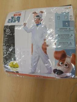 The Secret Life Of Pets - Max Classic Costume for Kids