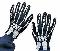 Rubie's Costume Co Child Skeleton Gloves Costume