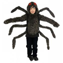 spider costume kids tarantula halloween fancy dress