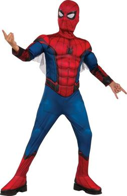 spiderman padded for child large theatrical play