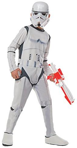 Rubie's Costume Star Wars Classic Photo-Real Stormtrooper Ch