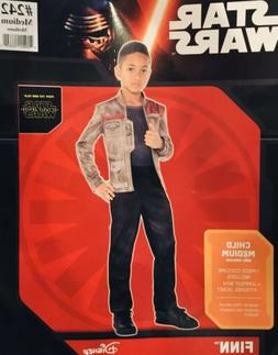 "Amscan ""Star Wars Finn"" Halloween Costume Child Medium J"