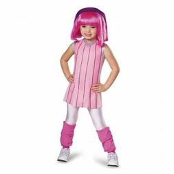 Stephanie Deluxe Girls Costume by Disguise Girl Kids Dress F