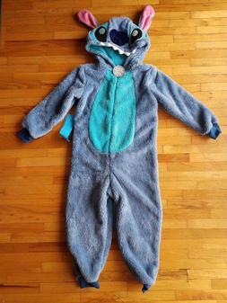 Disney Store Lilo Stitch Kid S Plush C