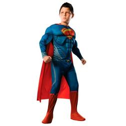 Superman costume Kids Tights Suit