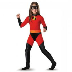 Disguise The Incredibles Violet Classic Child Girls Hallowee