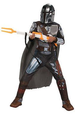 The Mandalorian Beskar Armor Child Costume