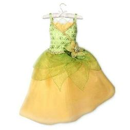 Disney Tiana Costume Dress for Kids – The Princess and the
