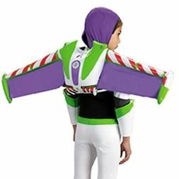 Disney Toy Story Buzz Lightyear Child Jet Pack Costume Acces