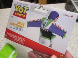 Toy Story Buzz Lightyear Child Halloween Costume Prop Jet Pa