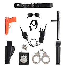 ultimate one police accessory role